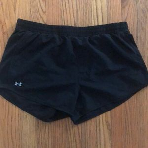Never worn Under Armour shorts